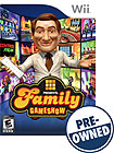 Family Gameshow - PRE-OWNED - Nintendo Wii