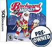 Backyard Hockey - PRE-OWNED - Nintendo DS