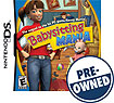 Babysitting Mania - PRE-OWNED - Nintendo DS