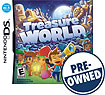 Treasure World - PRE-OWNED - Nintendo DS