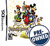 Kingdom Hearts Re: coded - PRE-OWNED - Nintendo DS