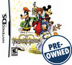 Kingdom Hearts Re:coded - PRE-OWNED - Nintendo DS