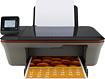Buy Network &amp; Communications - HP Deskjet Network-Ready Wireless Color e-All-In-One Printer