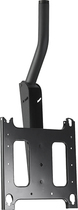 "Chief - Custom Interface Bracket for Most 37"" - 65"" Flat-Panel TVs - Black"