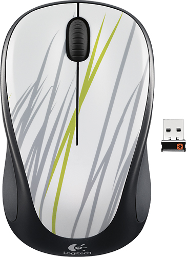 Logitech M315 Wireless Optical Mouse