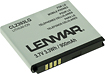 Lenmar - Lithium-Ion Battery for LG Shine II GD710 Mobile Phones