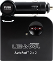 Lenmar - AutoPort Vehicle Charger