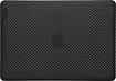 Incase - Perforated Hard Shell Case for Apple MacBook Pro Laptops - Black