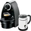 Buy Coffee Makers  - Nespresso Essenza Espresso Maker - Titan Gray
