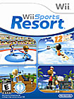 Wii Sports Resort (Game Only) - Nintendo Wii