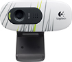 Logitech HD Webcam C270 - White