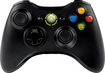 Microsoft - Xbox 360 Wireless Controller