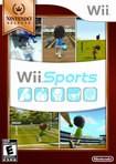 Nintendo Selects: Wii Sports - Nintendo Wii