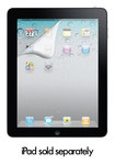 Hipstreet - Screen Protector Kit for Apple iPad 2 - Clear