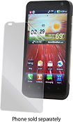 Buy HTC Phones - ZAGG InvisibleSHIELD for HTC Revolution Mobile Phones