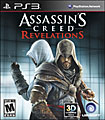 Assassin's Creed: Revelations - PlayStation 3