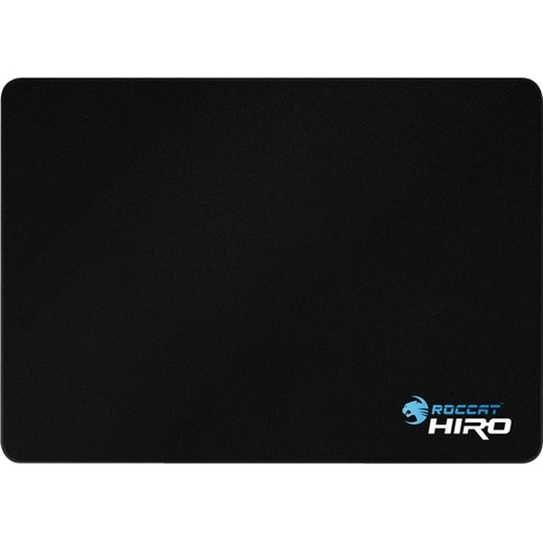 Roccat - Hiro 3D Supremacy Surface Gaming Mouse Pad - Black