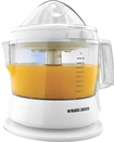 Black & Decker - Citrus Juicer - White