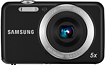 Samsung ES80 122-Megapixel Digital Camera - Black