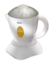 Oster - 27-Oz Citrus Juicer - White