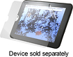 Buy Digitizing Tablets - ZAGG InvisibleSHIELD for Toshiba Tablets - Clear