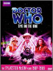 Doctor Who: Time and the Rani - Fullscreen - DVD