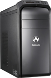Gateway Desktop / Intel® Core™ i5 Processor / 8GB Memory / 1TB Hard Drive