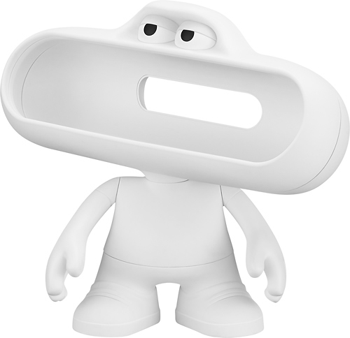 Beats by Dr. Dre BEATS PILL CHARACTER WHITE leftViewImage