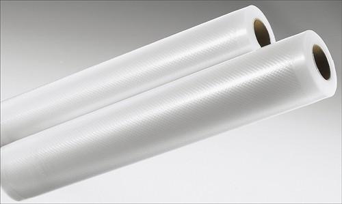 Rival - 11 x 9 Vacuum Seal Bag Rolls for Rival Seal-A-Meal Vacuum Food Sealer (2-Pack) - Clear