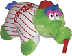 Fabrique Innovations - Philadelphia Phillies Pillow Pet