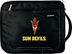 Tribeca - Arizona State Deluxe Sleeve for Apple iPad and iPad 2 - Black