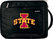 Tribeca - Iowa State Deluxe Sleeve for Apple iPad and iPad 2 - Black