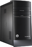 Buy Desktop Accessories - HP Pavilion Elite Desktop / Intel Core i7 Processor / 8GB Memory