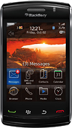 BlackBerry - Storm 2 Mobile Phone (Unlocked) - Black