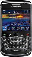 BlackBerry - Bold Mobile Phone (Unlocked) - Black