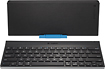 Logitech - Tablet Keyboard for Apple iPad 1st-, 2nd-, 3rd- and 4th-Generation