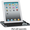 Logitech Keyboard Case for Apple iPad 2