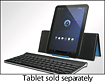 Buy Digitizing Tablets - Logitech Keyboard for Android 30+ Tablets