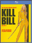 Kill Bill Vol. 1 - Widescreen AC3 Dolby - Blu-ray Disc