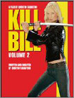 Kill Bill Vol. 2 - Widescreen AC3 Dolby - Blu-ray Disc