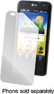 Buy Phones - ZAGG InvisibleSHIELD for LG Optimus 2X Mobile Phones