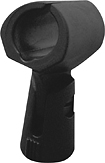 On-Stage - Condenser Microphone Clip - Black