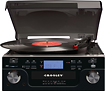 Crosley - Tech Turntable - Black