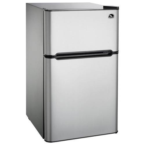 Igloo - 3.2 Cu. Ft. Compact Refrigerator - White