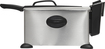 Bella Cucina - 3.5L Deep Fryer - Stainless-Steel