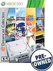 Dreamcast Collection - PRE-OWNED - Xbox 360