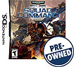 Warhammer 40,000: Squad Command - PRE-OWNED - Nintendo DS