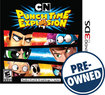 Cartoon Network Punch Time Explosion - PRE-OWNED - Nintendo 3DS