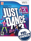 Just Dance 3 - PRE-OWNED - Nintendo Wii