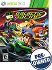 Ben 10 Galactic Racing - PRE-OWNED - Xbox 360
